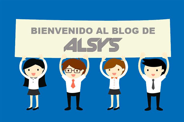 ¡Bienvenido a nuestro blog!