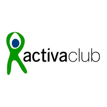 Logotipo Activa Club