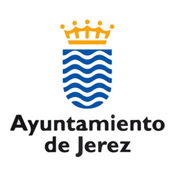 Logotipo Ayuntamiento de Jerez