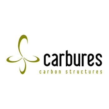 Logotipo Carbures