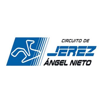 Logotipo Circuito de Jerez