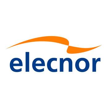 Logotipo Elecnor