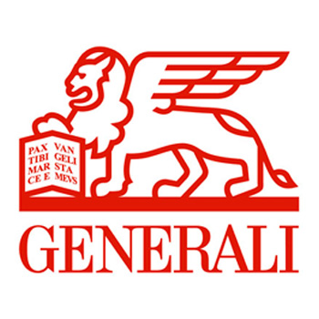 Logotipo Generali