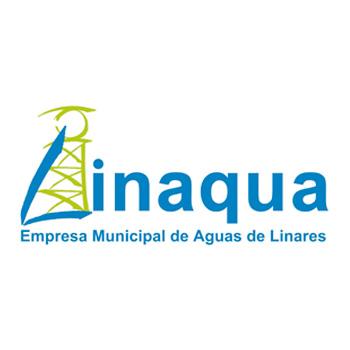 Logotipo Inaqua